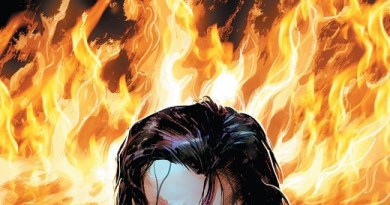 Invaders #9 cover by Butch Guice and Romulo Fajardo Jr.