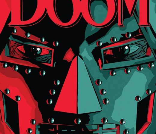 Doctor Doom #1 cover by ACO