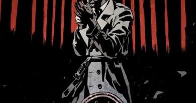 John Constantine: Hellblazer #1 cover by John Paul Leon
