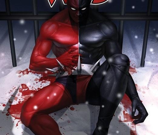 Death-Defying 'Devil #4 cover by InHyuk Lee