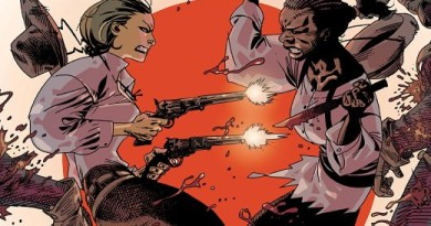 Kill Whitey Donovan #1 cover by Jason Pearson