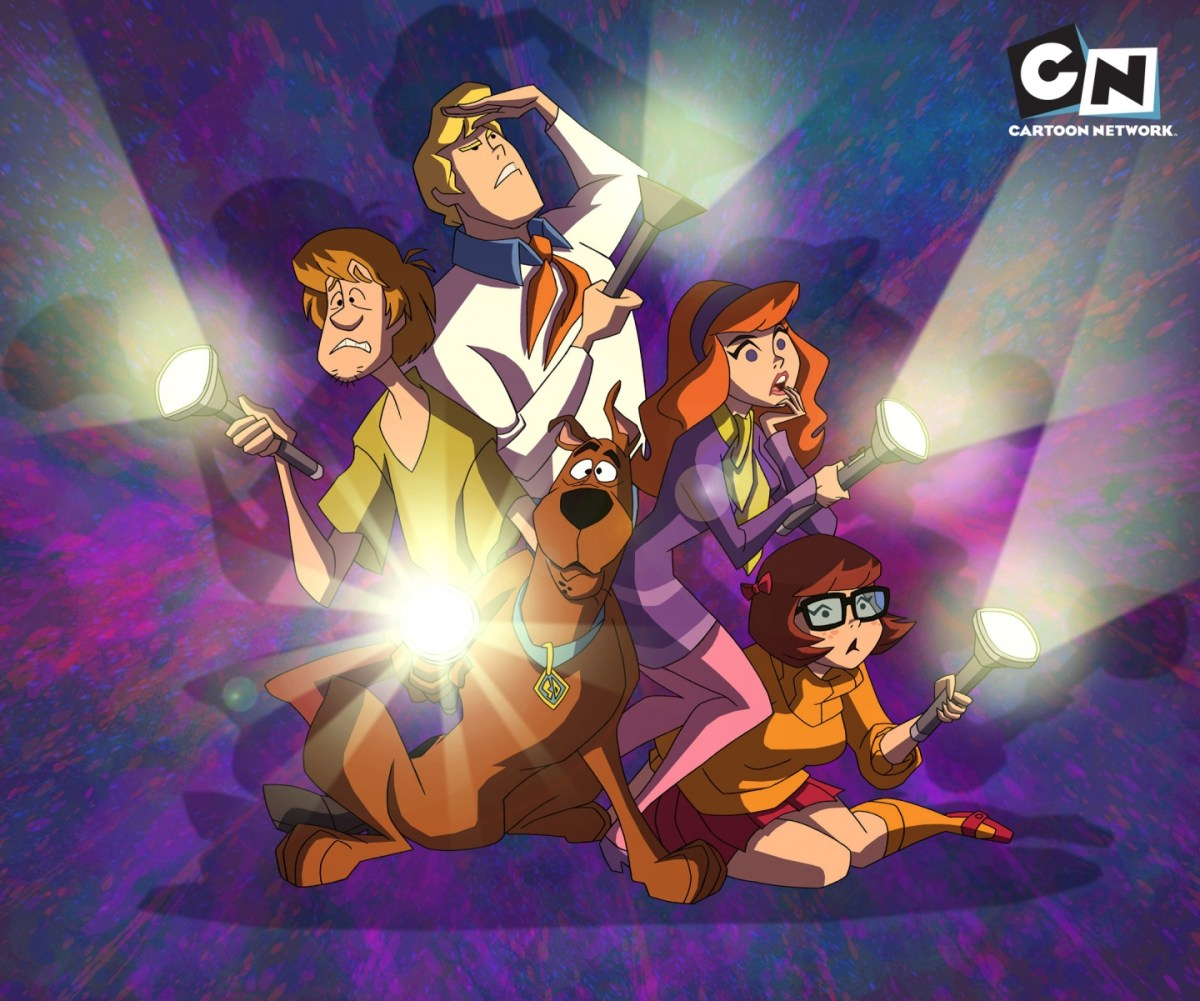 Why You Need To Watch Scooby Doo Mystery Incorporated Now Streaming On Netflix Comicon