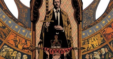 John Constantine: Hellblazer #5 cover by John Paul Leon