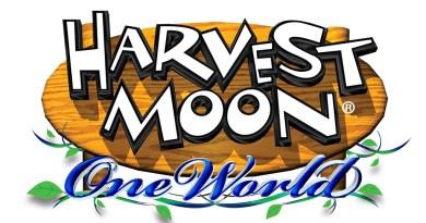 Harvest Moon One Wonder