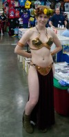 Slave Princess Leia