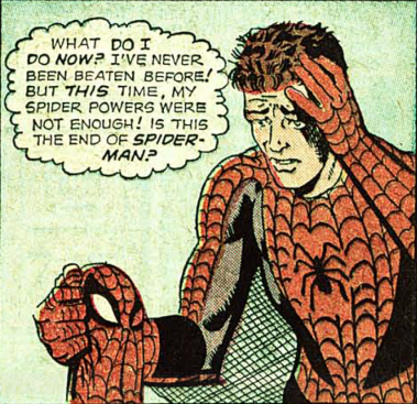 ASM 3 - The End of Spider-Man