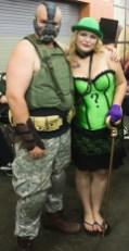 Bane and Riddler