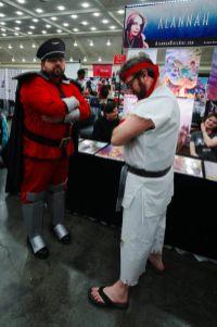 Baltimore Comic-Con 2016 Day 2 - 2016-09-03T10:49:41 - 014