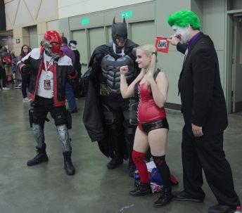 Bat-Attack!