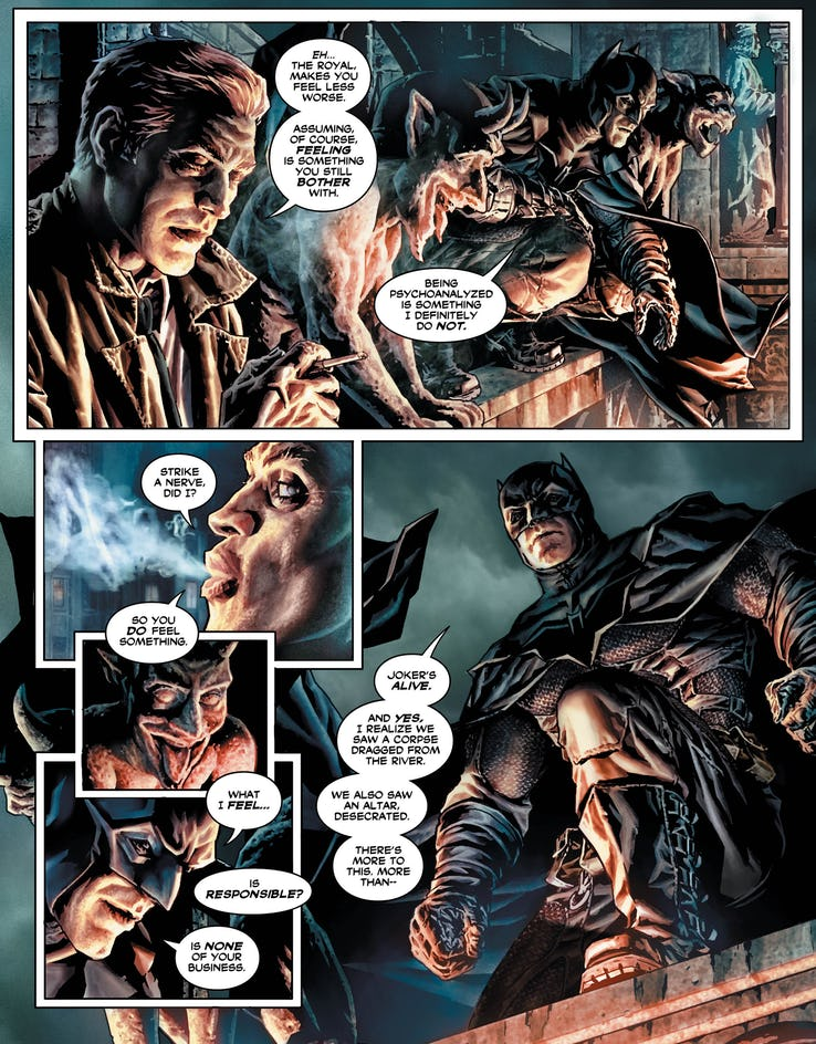 Batman Damned #2 p5