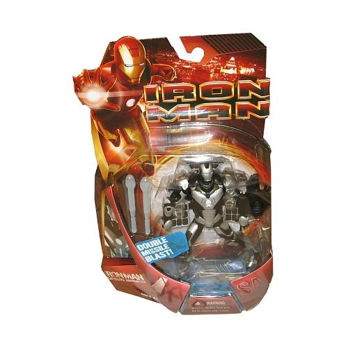 Iron Man Hasbro toy