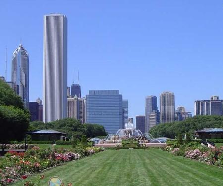 612005S Grant Park Chicago
