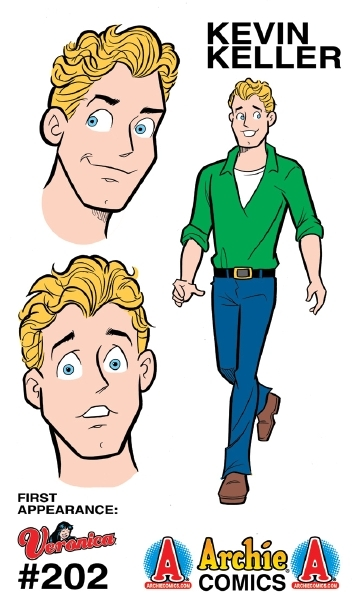 Archie Comics introduces first openly gay character - The Beat