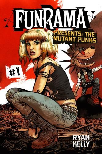 Punks.Cover