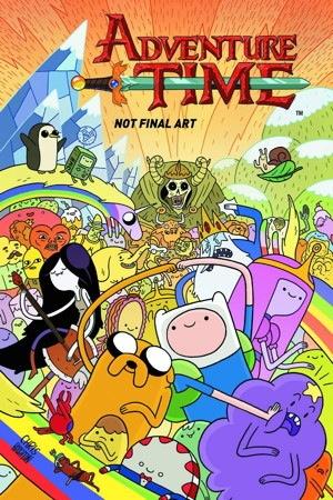 Adventure Time Volume 1.jpg
