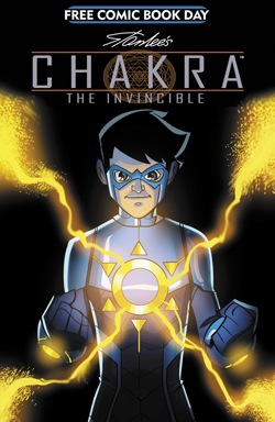 Liquid Comics FCBD13_Stan Lee's Chakra.jpg