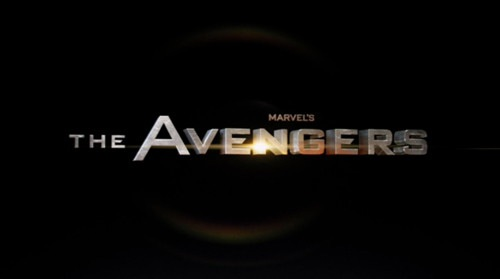 Everything you EVER wanted to know about THE AVENGERS movie