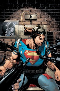 Action Comics #2