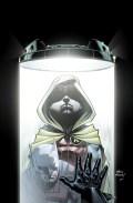 BATMAN #18 VARIANT
