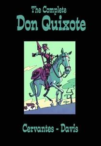 Don+Quixote+Complete+GN