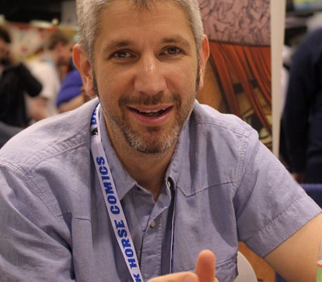 MEGA-INTERVIEW with Matt Kindt: 'find the territory that nobody has staked out yet'