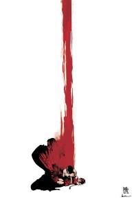 I, Vampire #18