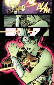 Wonder Woman Hades