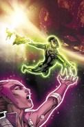 Green Lantern Corp. #23