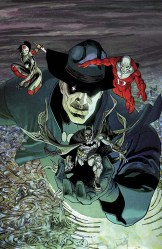 Trinity of Sin; Phantom Stranger #3