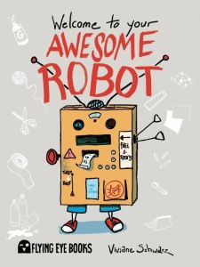 awesome robot bea 2013