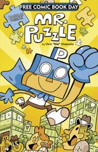 mr puzzle fcbd