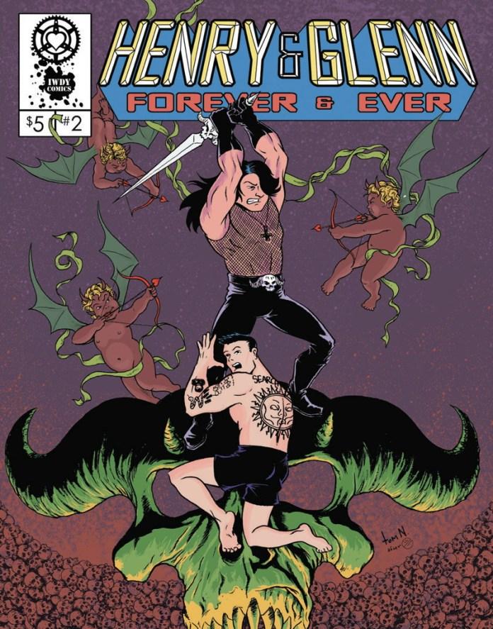 HenryGlennForeverEver2-Cover-Neely