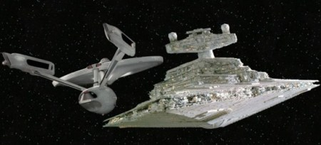 Who Would Win? Star Trek vs  The Empire - The Beat