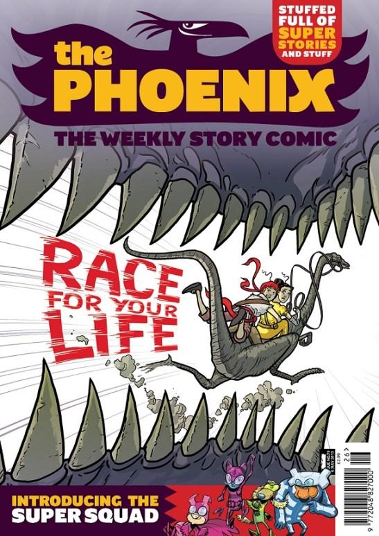 Phoenix Issue 79