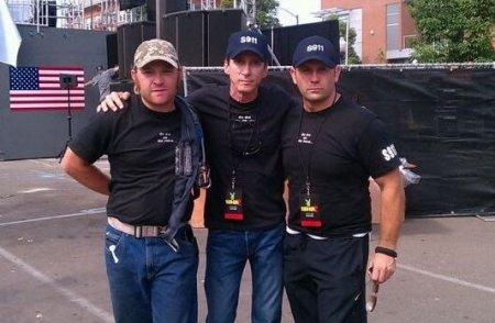 stuntmen heroes