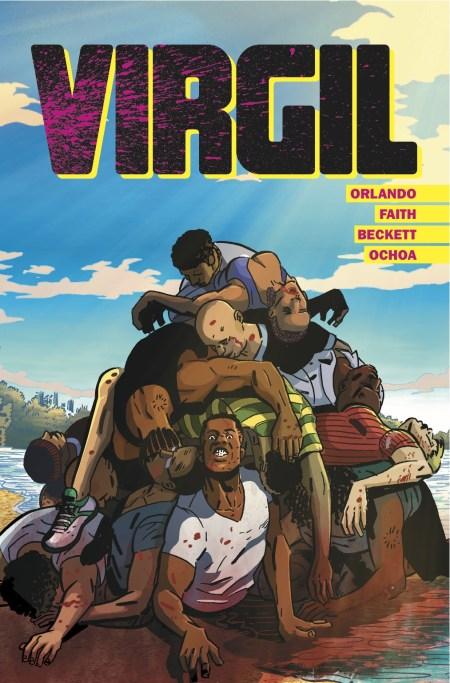 VirgilCoverLetters