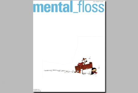 mental floss watterson