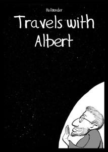 Travels With Albert - Rikki Hollænder