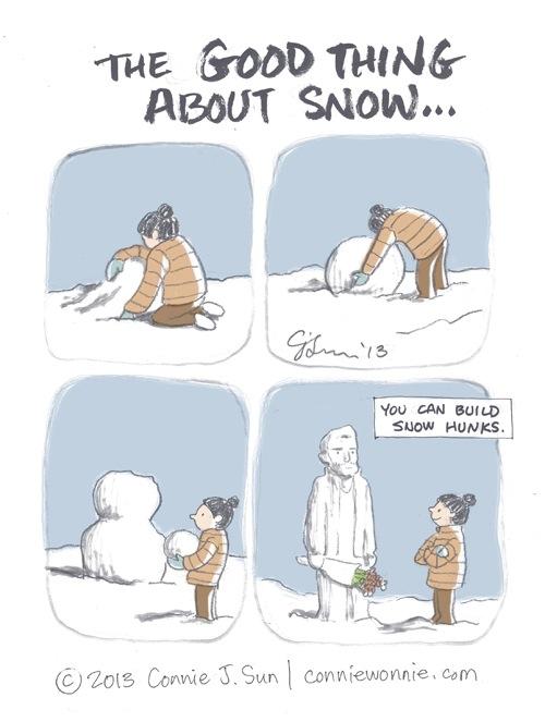 drawing snow hunks w500.jpg