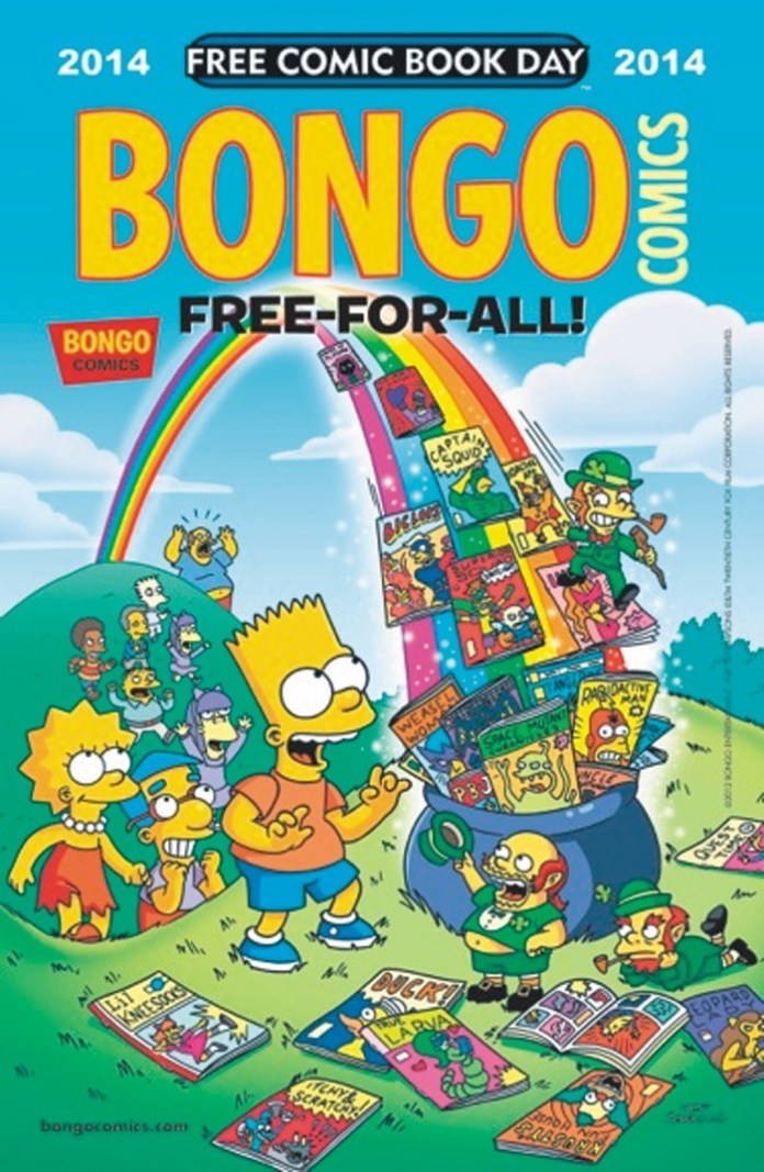 BONGO_FCBD14_Free-for-all.jpg