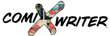 ComiXwriter Logo