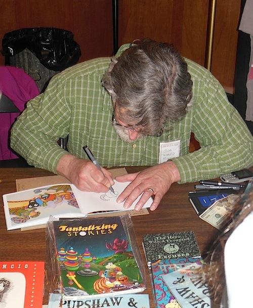 Jim Woodring drawing 4_12_14.JPG