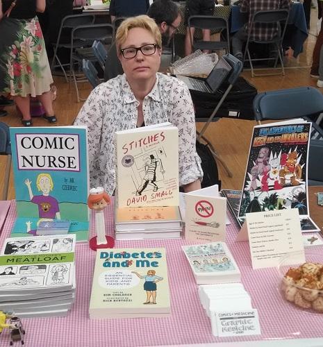 20 medical comics