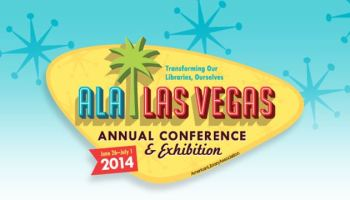 ALA 2014 Las Vegas