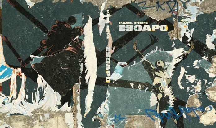 escapo-cover-paul-pope-z2-comics