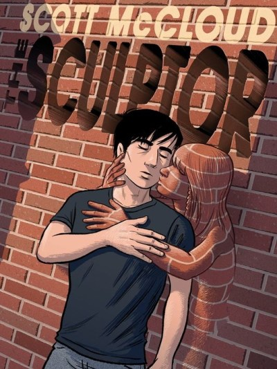 The Sculptor - Published by First Second