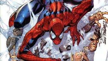 spider-man 30