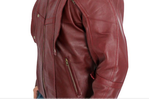 Starlord's jacket now available in both men's and women's sizes