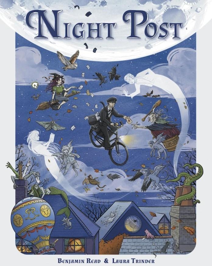 NightPost_cover
