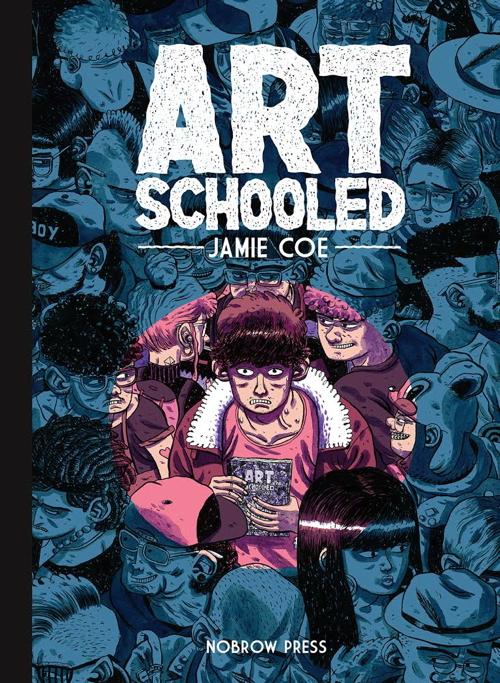 art_schooled